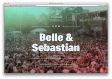 Pitchfork Music Festival, 2013 (Announcement)