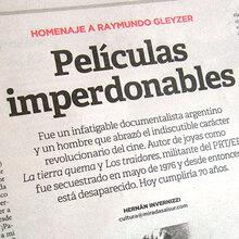 <cite>Miradas al Sur</cite>
