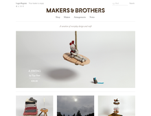 Makers & Brothers