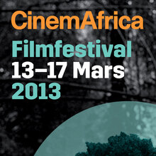 CinemAfrica 2013