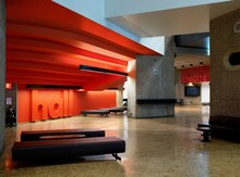 Barbican Arts Centre