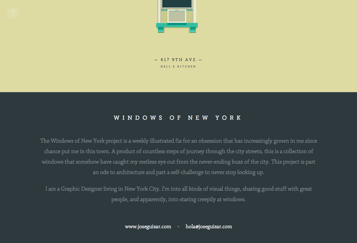 Windows of New York   A weekly illustrated at