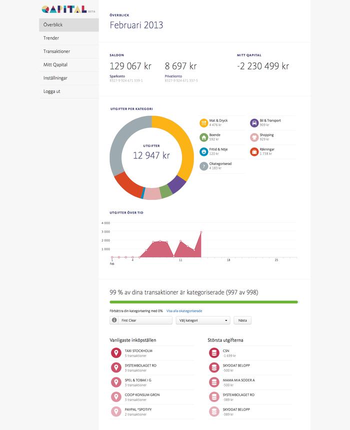 Qapital - Screenshot - Overview.png