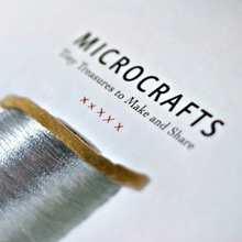<cite>Microcrafts</cite>