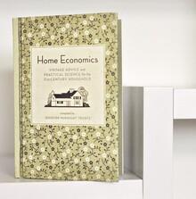 <cite>Home Economics</cite> by Jennifer McKnight Trontz