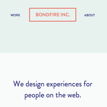 Bondfire Inc.