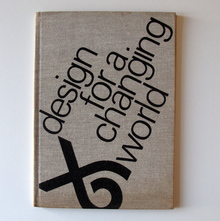<cite>Design for a Changing World</cite>