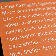 Kunstmuseum St.Gallen identity