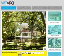 Warren Techentin Architecture