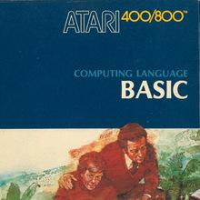 Atari 400/800 Basic