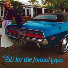 Dodge Challenger Ad (1970)