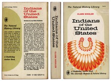 <cite>Indians of the United States</cite>