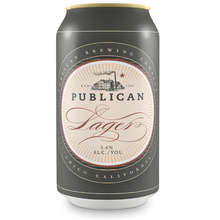Publican Brewing Company
