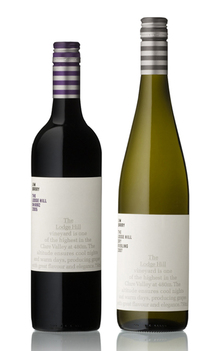 Jim Barry Wines: Lodge Hill and Watervale