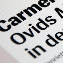 <cite>Carmen perpetuum</cite>