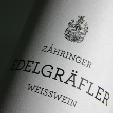Zähringer Edelgräfler Wines