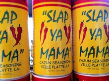 """Slap Ya Mama"""
