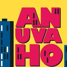 <cite>Anuvahood</cite> poster