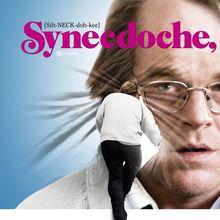 <cite>Synecdoche, New York</cite> poster