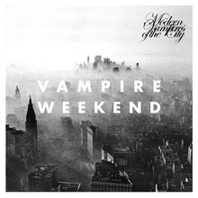 <cite>Modern Vampires of the City</cite> – Vampire Weekend