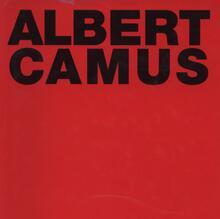 <cite>Tagebuch 1951–1959</cite> by Albert Camus