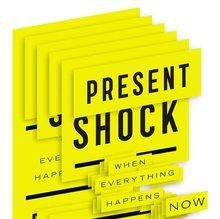 <cite>Present Shock</cite>, Penguin Current Edition