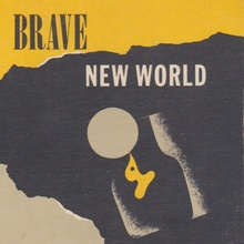 <cite>Brave New World,</cite> Harper Crest Library Edition