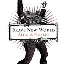 <cite>Brave New World</cite>, Harper Perennial Modern Classics 2006 Edition