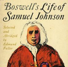 <cite>Boswell's Life of Samuel Johnson</cite>