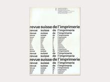 <cite>Typographische Monatsblätter</cite>, 1961 No. 12