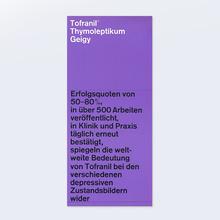<cite>Tofranil</cite>, Geigy