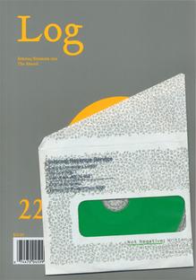 <cite>Log</cite> (2003–2013)