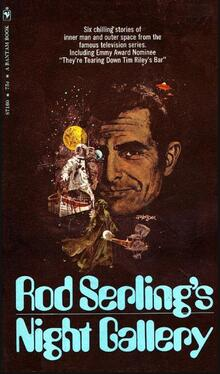 <cite>Rod Serling's Night Gallery</cite> (1 & 2)