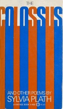 <cite>The Colussus</cite>, Vintage Books Edition
