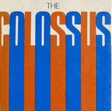 <cite>The Colussus</cite>, Vintage Books Edition