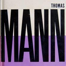 <cite>Thomas Mann Essays</cite>, Vintage Books Edition
