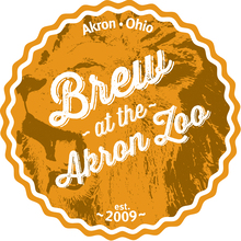 Brew at the Akron Zoo