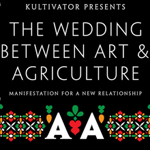 Art loves Agriculture