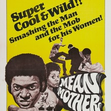 <cite>Mean Mother</cite> Movie Poster
