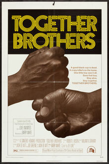 <cite>Together Brothers</cite> Movie Poster