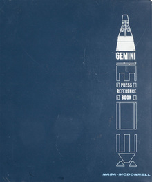 NASA Gemini Press Reference Book