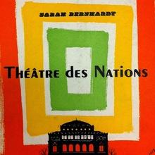 <cite>Théâtre des Nations</cite>