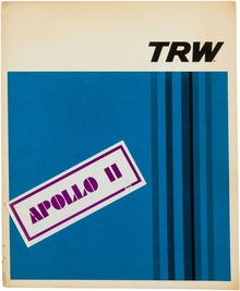 TRW Press Kit for NASA Apollo 11 Mission