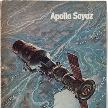 <cite>Apollo Soyuz</cite> by Walter Froehlich