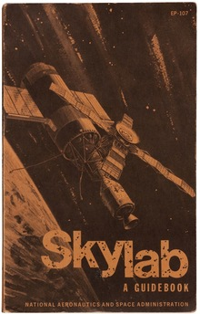 <cite>Skylab, A Guidebook</cite> by Leland F. Belew