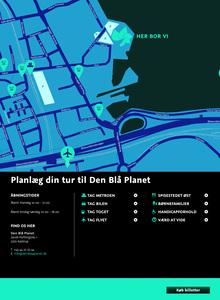 Den Blå Planet