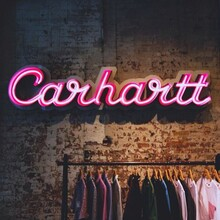 "Carhartt ""Work In Progress"" Retail Stores"