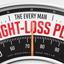 <cite>Men's Health</cite> (UK): 2011 Weight-Loss Supplement