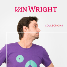 van Wright Website