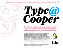 Type@Cooper